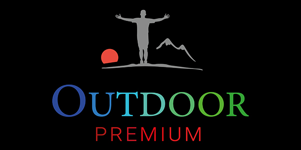 Logotipo outdoor Premium